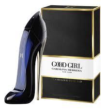<b>Carolina Herrera Good Girl</b> ~ New Fragrances