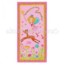 <b>Полотенце банное</b> Prinzessin Lillifee 93886 <b>Spiegelburg</b> - купить ...