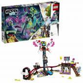 Детские <b>конструкторы Lego Hidden Side</b> (Хидден Сайд) купить в ...