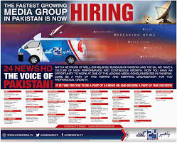 channel news jobs available for s of vacancies in  send your cv today at careers channel24 pk