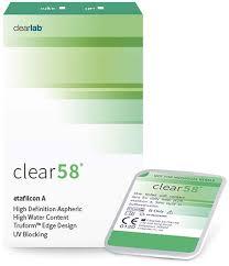 <b>Контактные линзы ClearLab Контактные линзы ClearLab</b> Clear ...