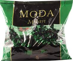<b>Конфеты</b> Сладкий Орешек <b>MODA Milan</b> 1 кг — купить в интернет ...