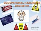 occupational dentistry