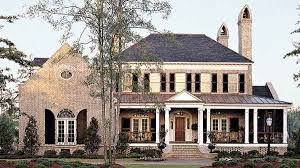 Photo Galleries House Plans   Southern Living House PlansSl