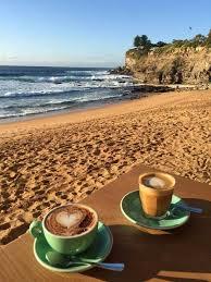 <b>Coffee</b> on the beach, what a dream | <b>Coffee</b> | Фотографии кофе ...
