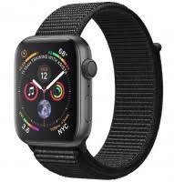 <b>Apple Watch</b> 4 Aluminum 40 mm – купить <b>умные часы</b>, сравнение ...