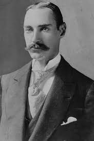 John Jacob Astor IV - john-jacob-astor