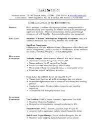 bar job cv job description sample for resume nanny job description chef job description for resume sous chef sample resumes sous chef server job description for resume