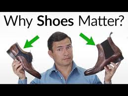 5 <b>SOLID</b> Reasons To Invest <b>In</b> Quality <b>Shoes</b> | Why Are Dress <b>Shoes</b> ...