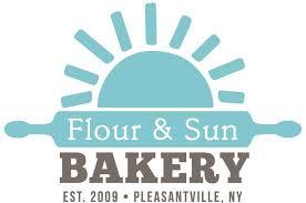Cake Menu – Flour & Sun Bakery