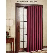blinds patio doors x