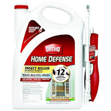 ORTHO <b>Home Defense</b> 1.33-Gallon(S) Ready-to-Use Insect Killer ...