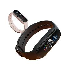 <b>W6 Smart Bracelet</b> Bluetooth Heart Rate Monitoring Multi-Motion ...