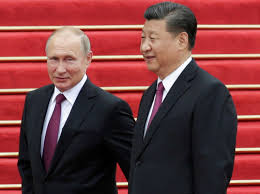 Russia Is a Rogue, <b>Not a</b> Peer; China Is a Peer, <b>Not a</b> Rogue ...