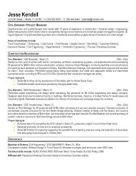 civil engineer resume sample ersum net engineering resume examples for students