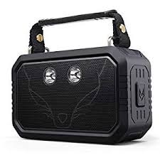 DOSS Wireless Portable Bluetooth Speakers with ... - Amazon.com