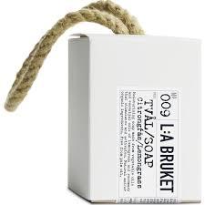 <b>L:A Bruket</b> No 009 Rope Soap | Lemongrass | Products | Soap on a ...