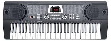 Купить <b>Синтезатор Tesler KB-6130</b> с доставкой по цене 4490.99 ...