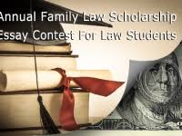 annual family law scholarship essay contest for law students annual family law scholarship essay contest and scholarship program for law students