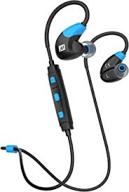 MEE audio X7 Stereo Bluetooth Wireless Sports in ... - Amazon.com