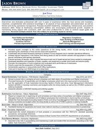 food service and restaurant resume samplesrestaurant  amp  food service resume samples