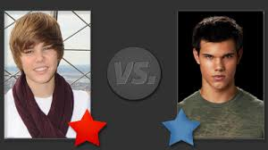 "FanFiction Friday: Justin Bieber and Taylor Lautner in ""Ruling Taylor"""