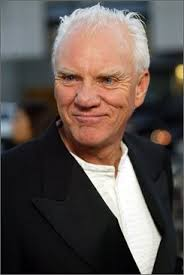 Malcolm McDowell voiced Merlyn the Magnificent in DC Showcase: Green Arrow. - Malcolm_McDowell
