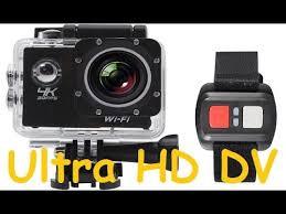 <b>Экшн камера</b> Ultra HD DV   Обзор, настройка, видео во всех ...