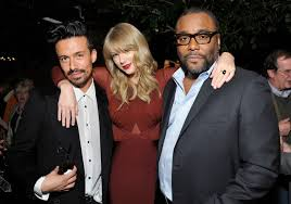 taylor swift at weinstein company s holiday party in west taylor swift at weinstein company s holiday party in west hollywood 2013