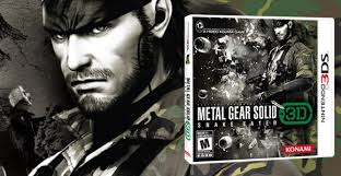 Metal Gear Solid: Snake Eater 3D Images?q=tbn:ANd9GcSXtzIQTM2-KNC8ZfsqJPeltGIOmlW00Nb64RweHyV8tCmJ8jhwgg
