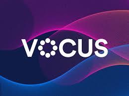 <b>Wavelength</b> · Vocus