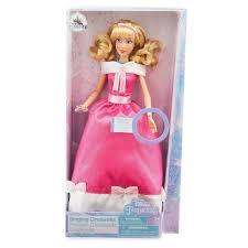 Disney <b>Поющая Кукла</b> Принцесса <b>Золушка Singing</b> Princess ...