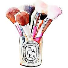 Image result for art and water colors clipart