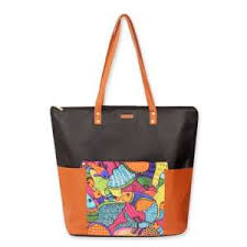Casual Totes for Women | Stylish & quirky | Flat 25 ... - CRAFT HUES