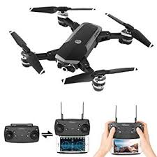 Kasien JD-20S RC Quadcopter, JDRC WiFi FPV RC ... - Amazon.com