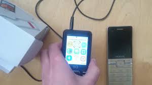 Обзор <b>BQ 2436</b> Fortune Power - 4 Сим мобильный <b>телефон</b> ...