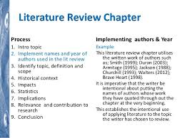 The key purpose that distinguishes an    early stage    literature review from other kinds of reviews is its role as a justification for the proposed research