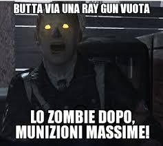 Nazi Zombie - WeKnowMemes Generator via Relatably.com