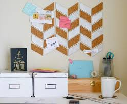 bulletin board designs for office. make a herringbone bulletin board designs for office n