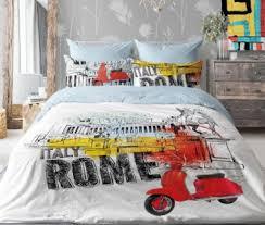 <b>Комплект постельного белья Love</b> Me перкаль, евро, нав. 70х70*2 ...