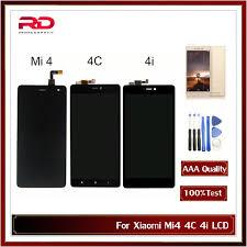 <b>Xiaomi Mi4 LCD</b> Display MI4C Touch Screen Digitizer for Xiaomi Mi ...