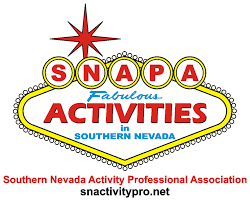 southern nevada activity professional association home snapa meets monthly to provide resources networking opportunities and continuing education to activity professionals in southern nevada