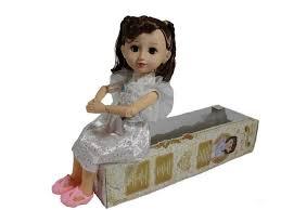 <b>Интерактивная кукла Загадочная</b> принцесса Света — купить в ...