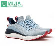 <b>2020 New</b> Xiaomi <b>Mi Mijia</b> Sports Shoe Sneaker 4 Outdoor Men ...