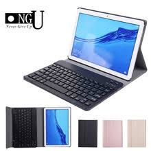 Best value 10.1 <b>Tablet Case with</b> Bluetooth Keyboard – Great deals ...
