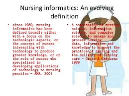 Health Informatics Major   Duke School of Nursing SlideShare Nursing Informatics  Health Information at the Palm of Your Hands   Nursing Students      Opinions