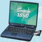 Driver For TOSHIBA DYNABOOK SATELLITE 1860
