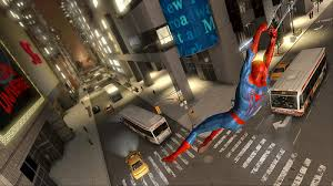 Image result for spiderman 2 screenshots