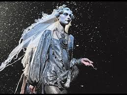 John Galliano | Fall Winter 2009/2010 Full <b>Fashion</b> Show | Exclusive ...