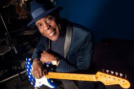 <b>Buddy Guy: The</b> Blues is Alive and Well | Chandler Center for the Arts